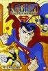 Постер «Легион Супергероев»