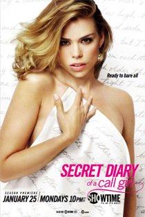 «Тайный дневник девушки по вызову»