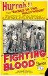 Постер «Fighting Blood»