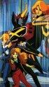 Постер «Демон-Бог гражданской войны Госегун»