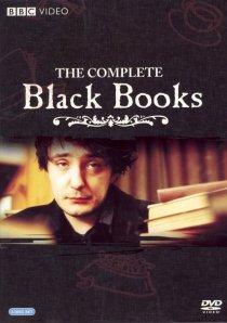 «Книжный магазин Блэка»