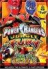 Постер «Могучие рейнджеры: Ярость джунглей»