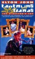 Постер «Elton John: Tantrums & Tiaras»