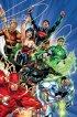 Постер «Лига справедливости: Часть 1»