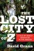 Постер «Затерянный город Z»