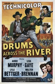 «Drums Across the River»