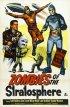 Постер «Зомби из стратосферы»