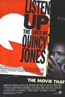 «Listen Up: The Lives of Quincy Jones»