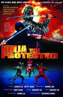 «Ниндзя-защитник»
