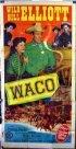 Постер «Waco»