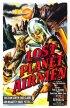 Постер «Lost Planet Airmen»