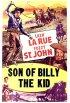 Постер «Son of Billy the Kid»