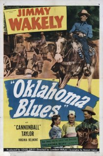 «Oklahoma Blues»
