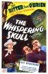 Постер «The Whispering Skull»