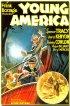 Постер «Молодая Америка»
