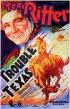Постер «Неприятности в Техасе»
