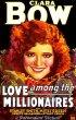 Постер «Любовь среди миллионеров»
