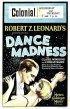 Постер «Dance Madness»