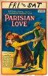 Постер «Парижская любовь»