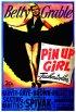 Постер «Девушка с обложки»