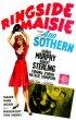 Постер «Ringside Maisie»