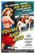Постер «Young and Wild»