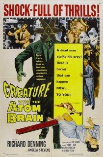 «Существо с атомным мозгом»
