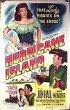 Постер «Hurricane Island»