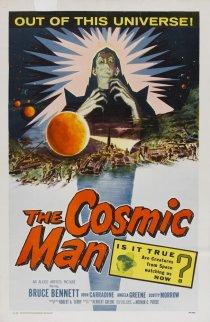 «Космический человек»