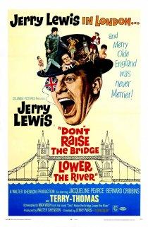 «Don't Raise the Bridge, Lower the River»