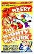 Постер «Могучий Макгурк»