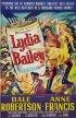 Постер «Лидия Бэйли»