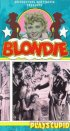Постер «Blondie Plays Cupid»