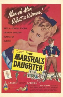 «The Marshal's Daughter»