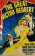 Постер «Великий Виктор Херберт»