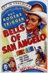 Постер «Bells of San Angelo»