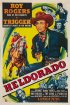 Постер «Heldorado»