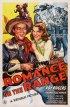 Постер «Romance on the Range»