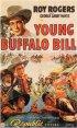 Постер «Молодой Буффало Билл»