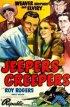 Постер «Джиперс Криперс»