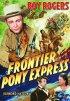 Постер «Frontier Pony Express»