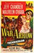 Постер «War Arrow»