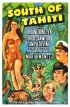 Постер «South of Tahiti»