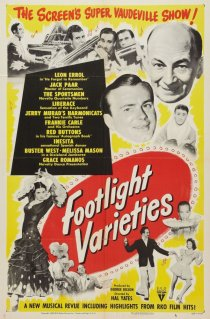 «Footlight Varieties»