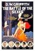 Постер «Битва полов»