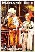 Постер «Madame Rex»