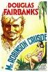 Постер «Мистер Робинзон Крузо»