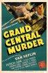 Постер «Grand Central Murder»