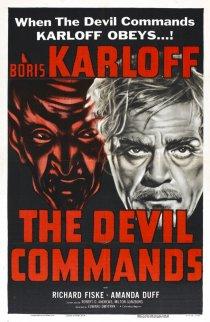«Команды дьявола»