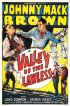 Постер «Valley of the Lawless»